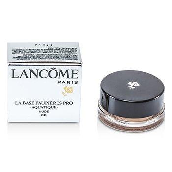 Lancome La Base Paupieres Pro Стойкая База под Тени - # 03 Телесный 5g/0.17oz