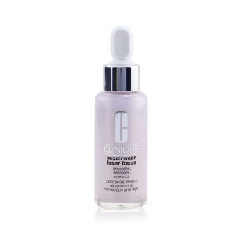 Repairwear Laser Focus Smooths, Restores, Corrects (30ml/1oz)
