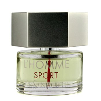 L'Homme Sport Eau De Toilette Spray (40ml/1.3oz)