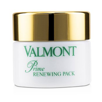 Prime Renewing Pack (Anti-Stress & Fatigue-Eraser Mask) (50ml/1.7oz)