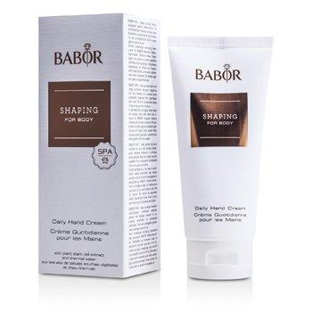 Babor Shaping For Body - Ежедневный Крем для Рук 100ml/3.3oz