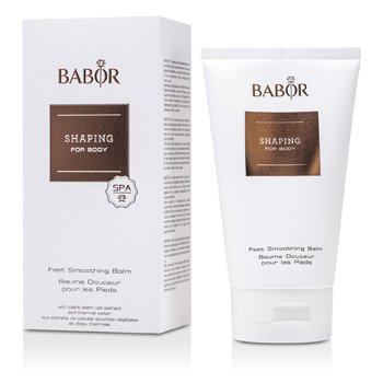 Shaping For Body - Feet Smoothing Balm (150ml/5oz)