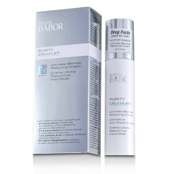 Purity Cellular Ultimate Blemish Reducing Cream (50ml/1.7oz)