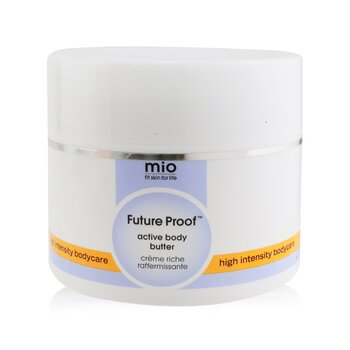 Mio - Future Proof Firming Active Body Butter (240g/8.5oz)
