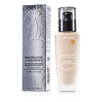 Lancome Photogenic Lumessence Основа SPF15 - # 210 Желтый 4C (Версия США)  30ml/1oz