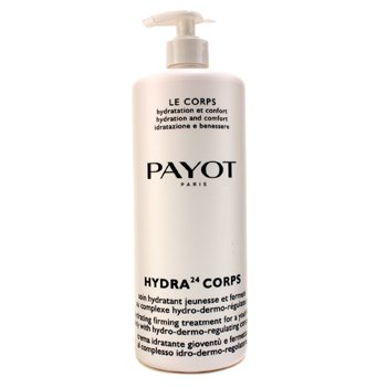 Le Corps Hydra 24 Corps Hydrating Firming Treatment For A Youtful Body (Salon Size) (1000ml/33.8oz)