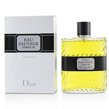 Christian Dior Eau Sauvage Парфюмированная Вода Спрей 200ml/6.7oz