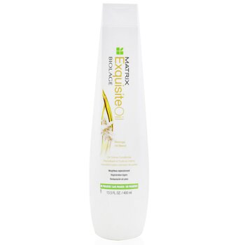 Biolage ExquisiteOil Oil Creme Conditioner (400ml/13.5oz)