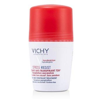 Stress Resist 72Hr Anti-Perspirant Treatment Roll-On (For Sensitive Skin) (50ml/1.69oz)