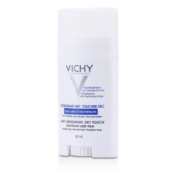 24Hr Deodorant Dry Touch (For Sensitive Skin) (40ml/1.35oz)