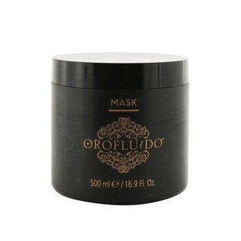 Orofluido Маска 500ml/16.9oz