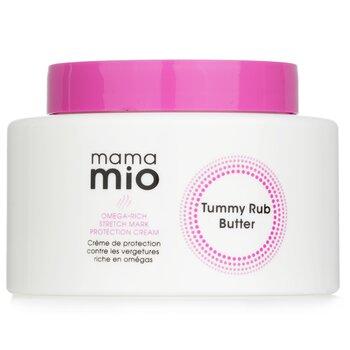 The Tummy Rub Butter (120g/4.1oz)