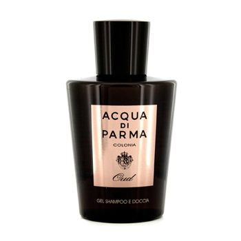Acqua Di Parma Colonia Oud Гель для Душа для Тела и Волос 200ml/6.7oz