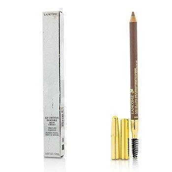 Lancome Le Crayon Poudre Пудровый Карандаш для Бровей - # 102 Коричневый (Версия США) 1.05g/0.037oz