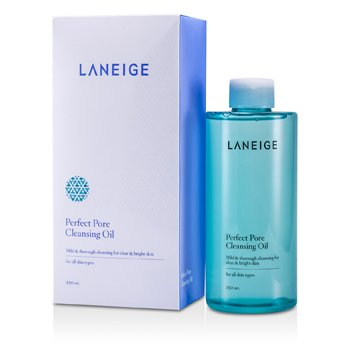 Perfect Pore Cleansing Oil (For Oily Skin) (250ml/8.4oz)