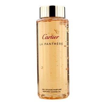 Cartier La Panthere Perfumed Shower Gel 200ml/6.75oz