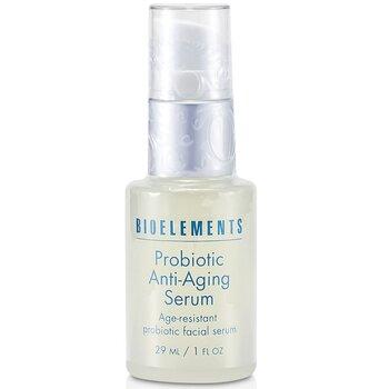 Bioelements 生命元素 益生菌抗衰老精華 Probiotic Anti-Aging Serum (除敏感肌膚外的所有膚質, 營養用) - 精華液