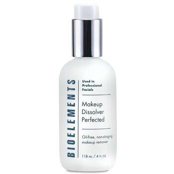 Makeup Dissolver Perfected - Oil-Free, Non-Stinging Makeup Remover (118ml/4oz)