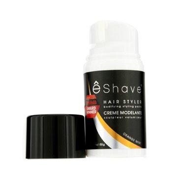 EShave Hair Styler Паста для Укладки для Густоты Волос - Апельсин и Мята 50g/1.7oz