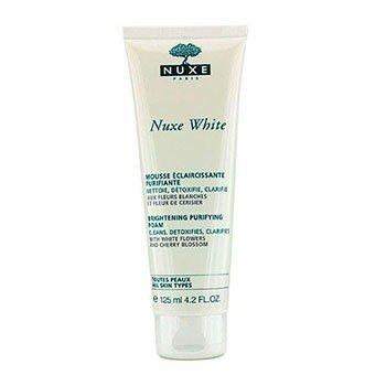 Nuxe White Brightening Purifying Foam (125ml/4.2oz)