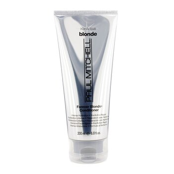 Forever Blonde Conditioner (Intense Hydration - KerActive Repair) (200ml/6.8oz)