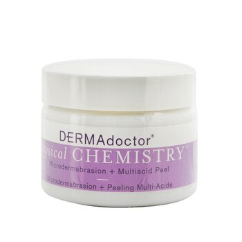 Physical Chemistry Facial Microdermabrasion + Multiacid Chemical Peel (50ml/1.7oz)