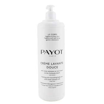 Le Corps Creme Lavante Douce - Cleansing & Nourishing Body Care (Salon Size) (1000ml/33.8oz)