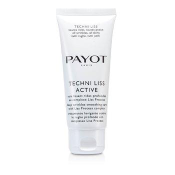 Techni Liss Active - Deep Wrinkles Smoothing Care (Salon Size) (100ml/3.3oz)
