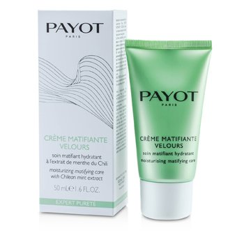 Payot Expert Purete Creme Matifiante Velours - Увлажняющее Матирующее Средство (для Комбинированной и Жирной Кожи) 50ml/1.6oz