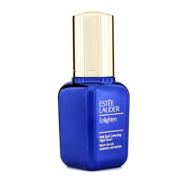 Enlighten Dark Spot Correcting Night Serum (30ml/1oz)