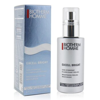 Homme Excell Bright Brightening Peeling Moisturizer (50ml/1.69oz)