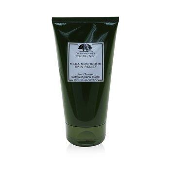 Dr. Andrew Mega-Mushroom Skin Relief Face Cleanser (150ml/5oz)