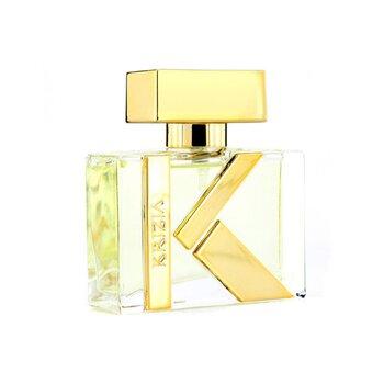 Pour Femme Eau De Parfum Spray (30ml/1oz)