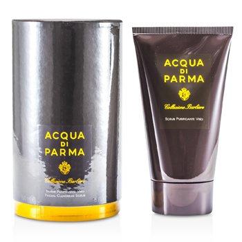 Acqua Di Parma Collezione Barbiere Очищающий Скраб для Лица 51001 150ml/5oz