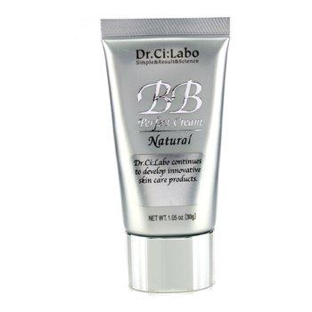 Dr. Ci:Labo BB Совершенствующий Крем (Основа под Макияж) - Натуральный 30g/1.05oz