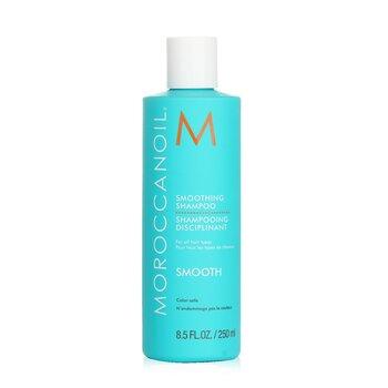 Moroccanoil Разглаживающий Шампунь (для Непослушных и Пушистых Волос) 250ml/8.5oz