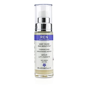 Keep Young and Beautiful Firming & Smoothing Serum (All Skin Types) (30ml/1.02oz)