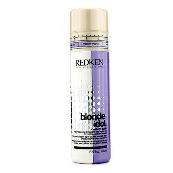Redken Blonde Idol Ежедневное Тонирующее Средство (для Холодных и Платиновых Светлых Оттенков)  196ml/6.6oz