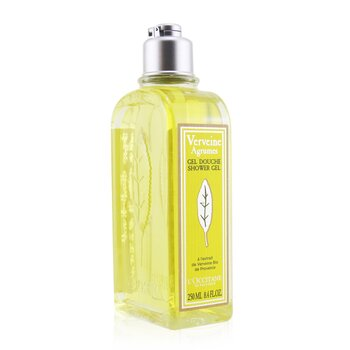 Verveine Agrumes (Citrus Verbena) Shower Gel (250ml/8.4oz)
