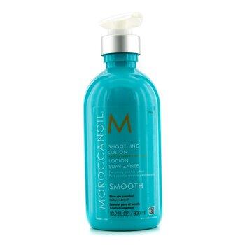 Moroccanoil Разглаживающий Лосьон (для Непослушных и Пушистых Волос) 300ml/10.2oz