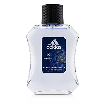Champions League Eau De Toilette Spray (Champions Edition) (100ml/3.4oz)