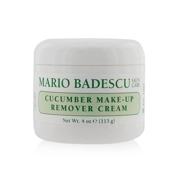 Cucumber Make-Up Remover Cream - For Dry/ Sensitive Skin Types (118ml/4oz)