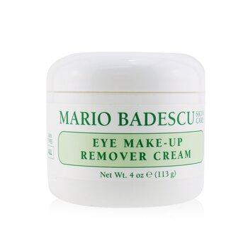 Eye Make-Up Remover Cream - For All Skin Types (118ml/4oz)