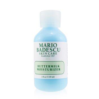 Buttermilk Moisturizer - For Combination/ Sensitive Skin Types (59ml/2oz)
