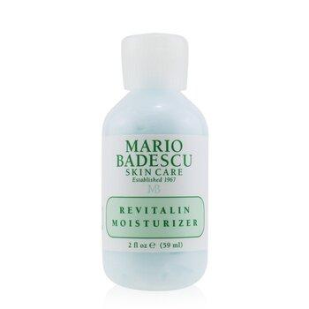 Mario Badescu 乳液 Revitalin Moisturizer - 混合性/乾性/敏感性肌膚適用 - 保濕及護理