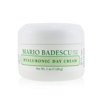 Hyaluronic Day Cream - For Combination/ Dry/ Sensitive Skin Types (28g/1oz)