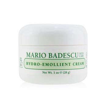 Hydro Emollient Cream - For Dry/ Sensitive Skin Types (29ml/1oz)