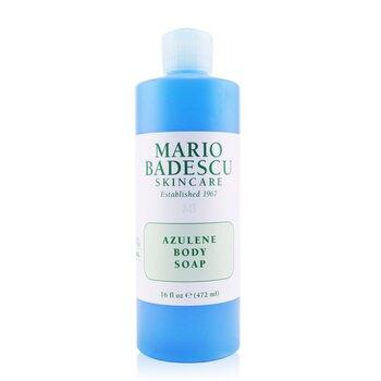 Azulene Body Soap - For All Skin Types (472ml/16oz)