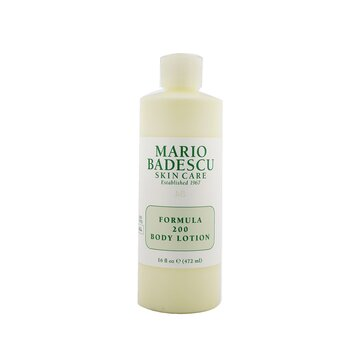 Formula 200 Body Lotion - For All Skin Types (472ml/16oz)