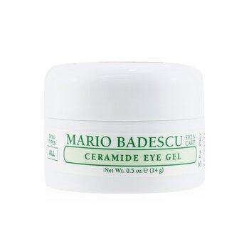 Ceramide Eye Gel - For All Skin Types (14ml/0.5oz)